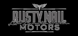 Rusty Nail Motors Logo