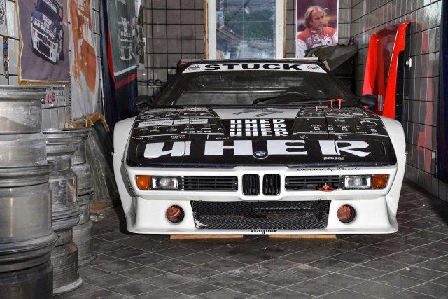 Wagner Festpiele - BMW M1