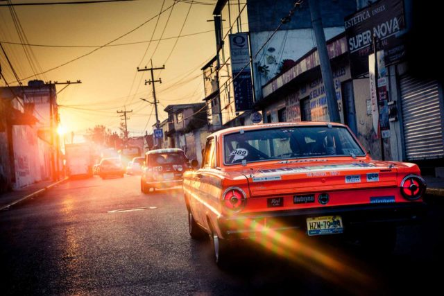 Fast & Furious - Carrera Panamericana